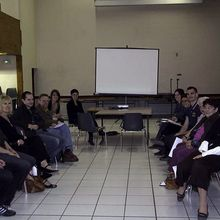 1ère Journée des associations culturelles du Pays Asses, Verdon, Vaïre, Var, retour sur cette journée