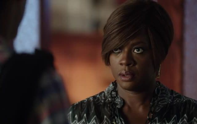 Critiques Séries : How To Get Away With Murder. Saison 1. Episode 2.