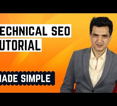 Advanced Technical SEO Tutorial