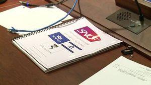 L'actu du jour: Aux Etats-Unis, des survivants de l'holocauste contre la SNCF (video)