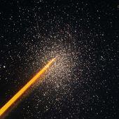 Optical Seti : un puissant laser pour entrer en contact avec des E.T ?