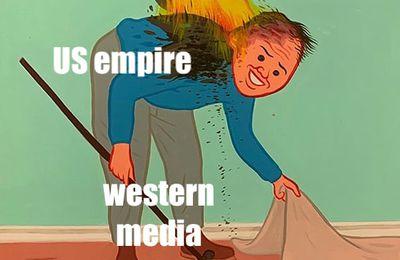 La gauche doit cesser de se laisser instrumentaliser par l'impérialisme des États-Unis !