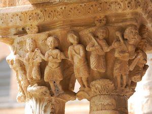 Sicile - Cathédrale de Monreale - Jardins - Photos: Lankaart (c)