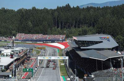 Red Bull s'offre un gros coup de com avec le nouveau calendrier F1
