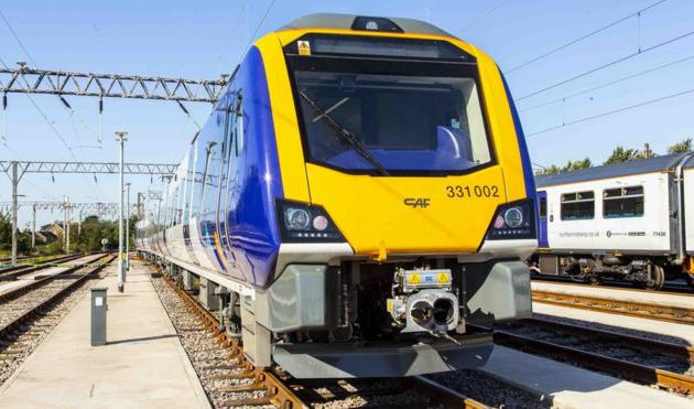 Northern to 'Reflect New Normal' in Rail Timetable
