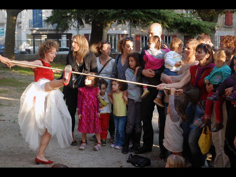 L'Annexe pour les Petits Spectateurs 2014-2015 : Une après-midi avec les Bonumeur !