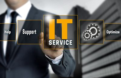 IT Services Can Make a Business flourish