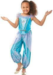 Déguisement princesse Jasmine