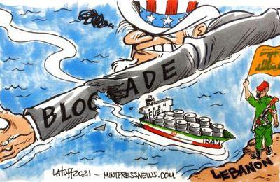 Crise du carburant au Liban : comment le Hezbollah a brisé le blocus américain