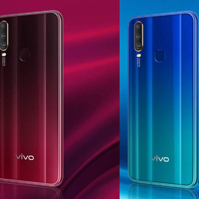 A Brief Summary And Specifications of The Vivo Y12