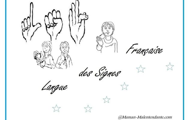 LSF : Phrases et expressions#1