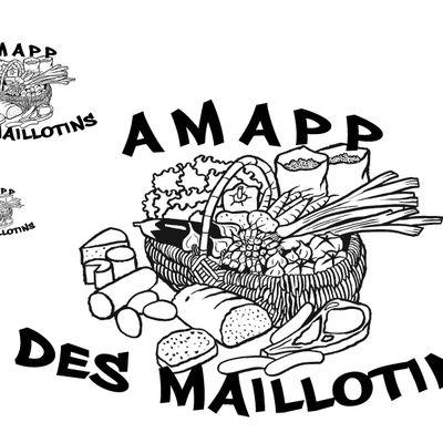 AMAPP des Maillotins . Joigny 89
