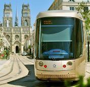 J'ai (enfin) pris le tramway à Saint-Jean de Braye