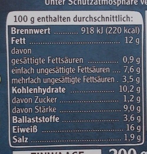 Rügenwalder Mühle Vegane Cordon Bleu