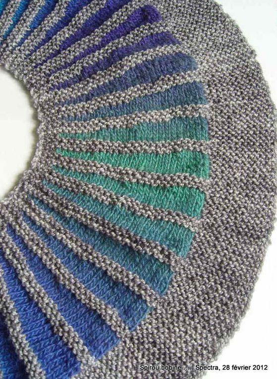 Album - Mes tricots en tout genre
