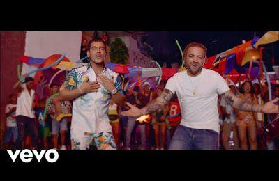 Nacho et Tito El Bambino lancent ensemble - La Vida Es Una Sola