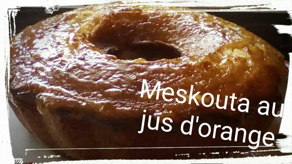 Mon Meskouta