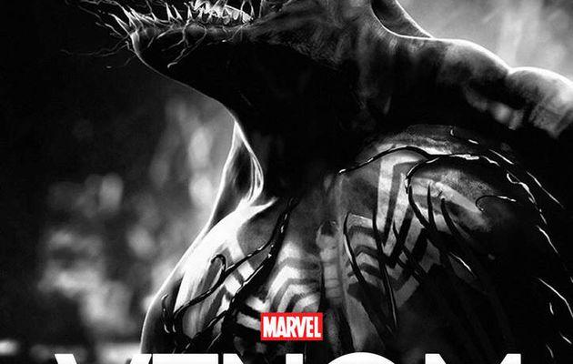 Venom : premières infos sur le spin-off de Spider-man