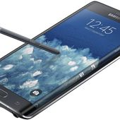 Samsung launches the Galaxy Note Edge in India - OOKAWA Corp.