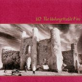 U2-THE UNFORGETTABLE FIRE - U2 BLOG