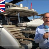 Sunreef 80 Blue Desert - to be visited very soon in a 14 minutes BoatScopy show - Yachting Art Magazine