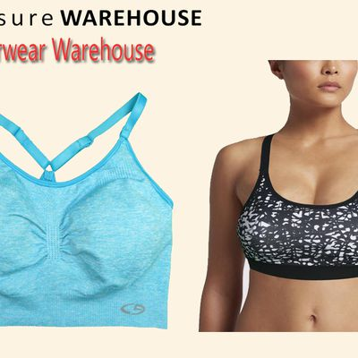 Branded Women's Underwear and Boxer Briefs at Athleisure