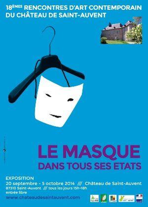 Les Masques au Château