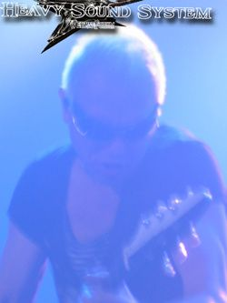 SCORPIONS live @ POWER PROG & METAL Festival photo report - PPM - Mons 10/04/2010