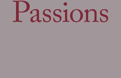 Passions - de Nicolas SARKOZY