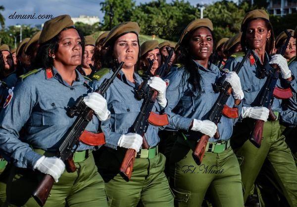 Imágenes de Cuba.- El Muni.