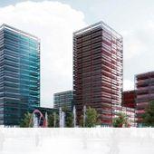 Quartiers Malraux et Danube, la tentation du Neuhof ou de l'Esplanade - Rue89 Strasbourg