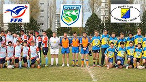 Normandie: CHALLENGE ANGLO-NORMAND de Rugby 2014 le 3 mai !