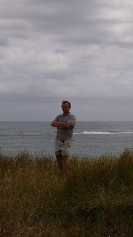 Petit road-trip en Tasmanie...que du bonheur... &