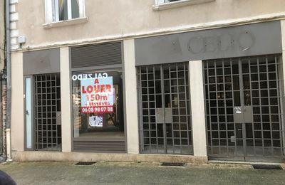 Un Grain de ... malice pour la rue Mirebeau !