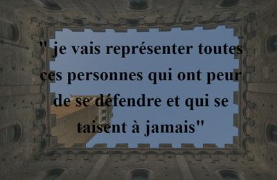 Cas de conscience de Julien Sorel par Lou