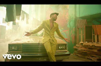 Prince Royce - Yo Te Soñé
