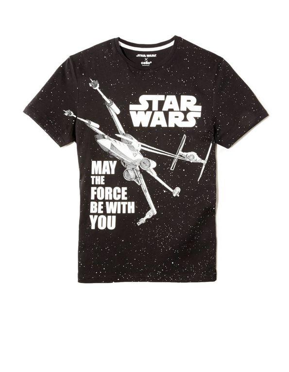 Offre Star Wars chez Célio