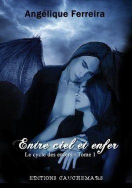 La ronde des Corbeaux - tome 1 - Angélique FERREIRA