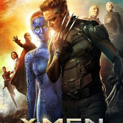 X-men: Days of future past