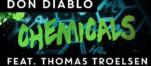Tiësto & Don Diablo Feat. Thomas Troelsen - Chemicals