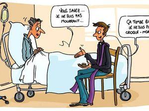 L'Onction des Malades