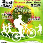 Sport Nature Bourgueillois - Organisations