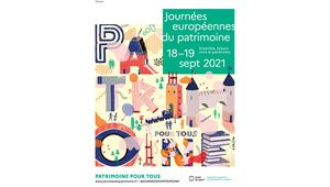 JOURNEES EUROPEENNES DU PATRIMOINE A BERCK SUR MER . 1/5