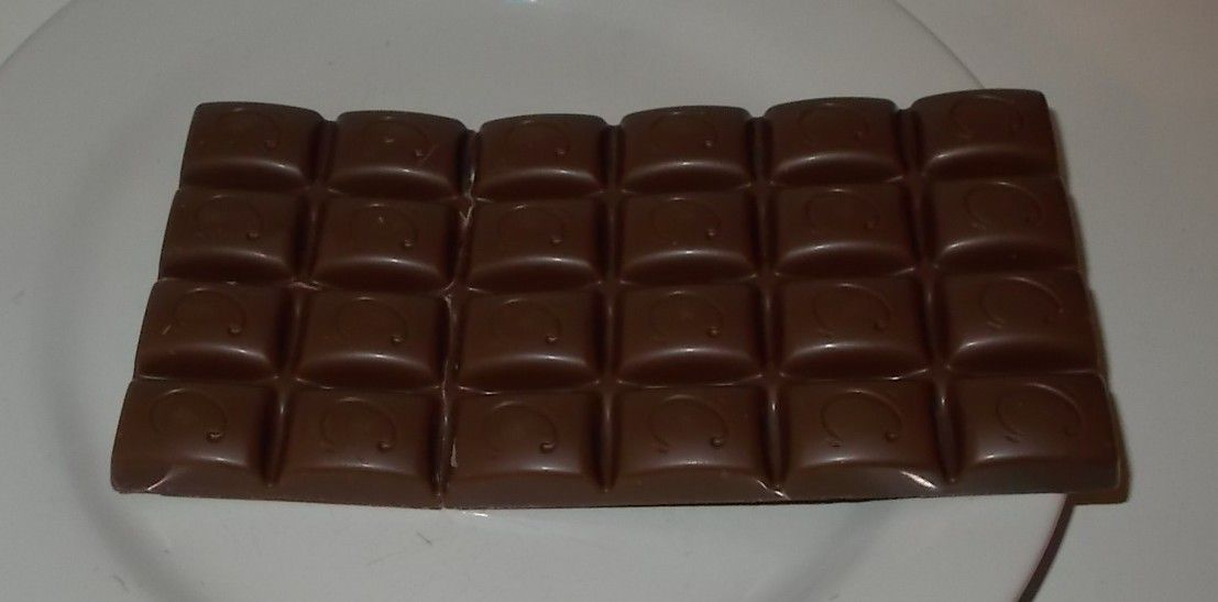 Aldi Choceur Cookies & Cream Tafel