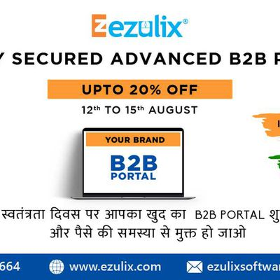 Start B2B Portal for Mobile Recharge Business & Save 20% Today