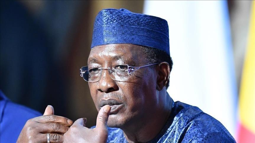 Tchad : L'histoire de Blaise Compaorérattrape-t-il Idriss Deby?