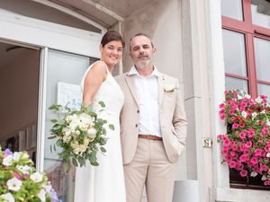 Isabelle + Thierry mariage dans le Pas de Calais