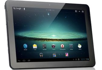 Hottest 2013 Android Tablets