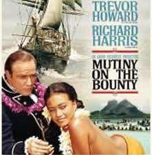 Les Révoltés du Bounty de Lewis Milestone