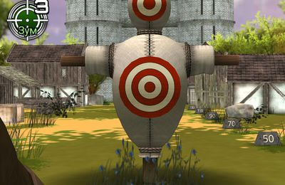 Archery Big Match 1.3.4 Apk + Mod Android Download Free Download
